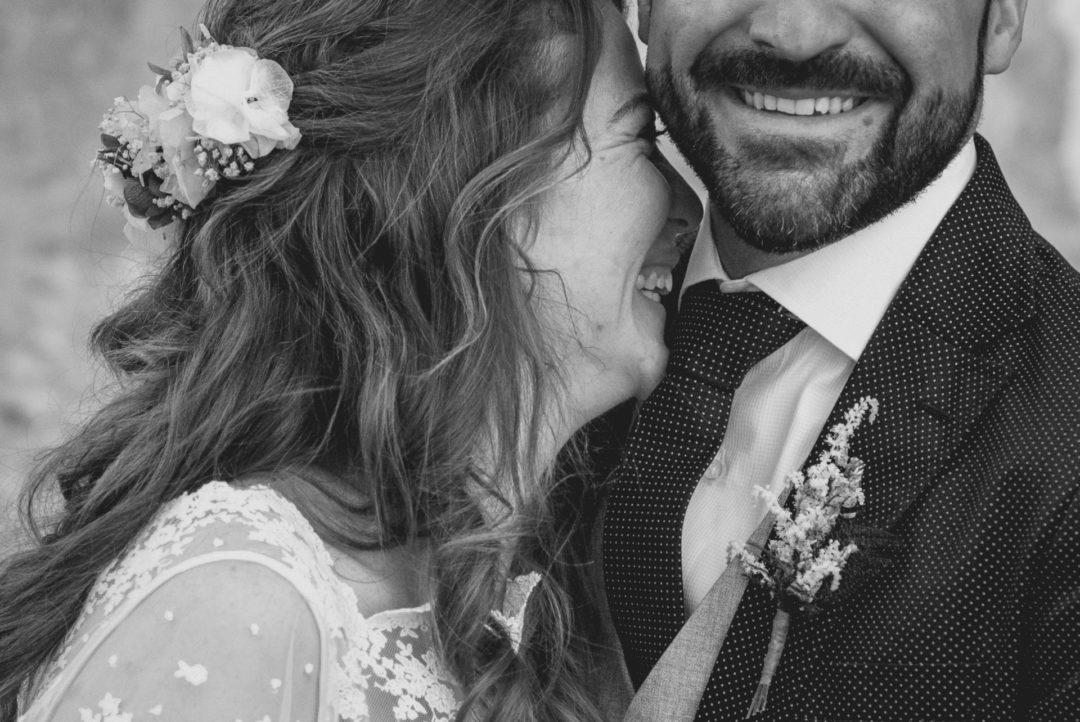 La boda de Natalia y Gustavo – Los Claustros de Ayllón