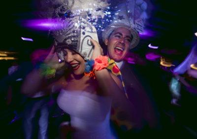 La boda de Mary Carmen y Ricardo – Finca Los Olivos en el Vellón