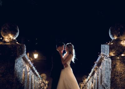 La boda de Clara y Carlos – Finca Najaraya
