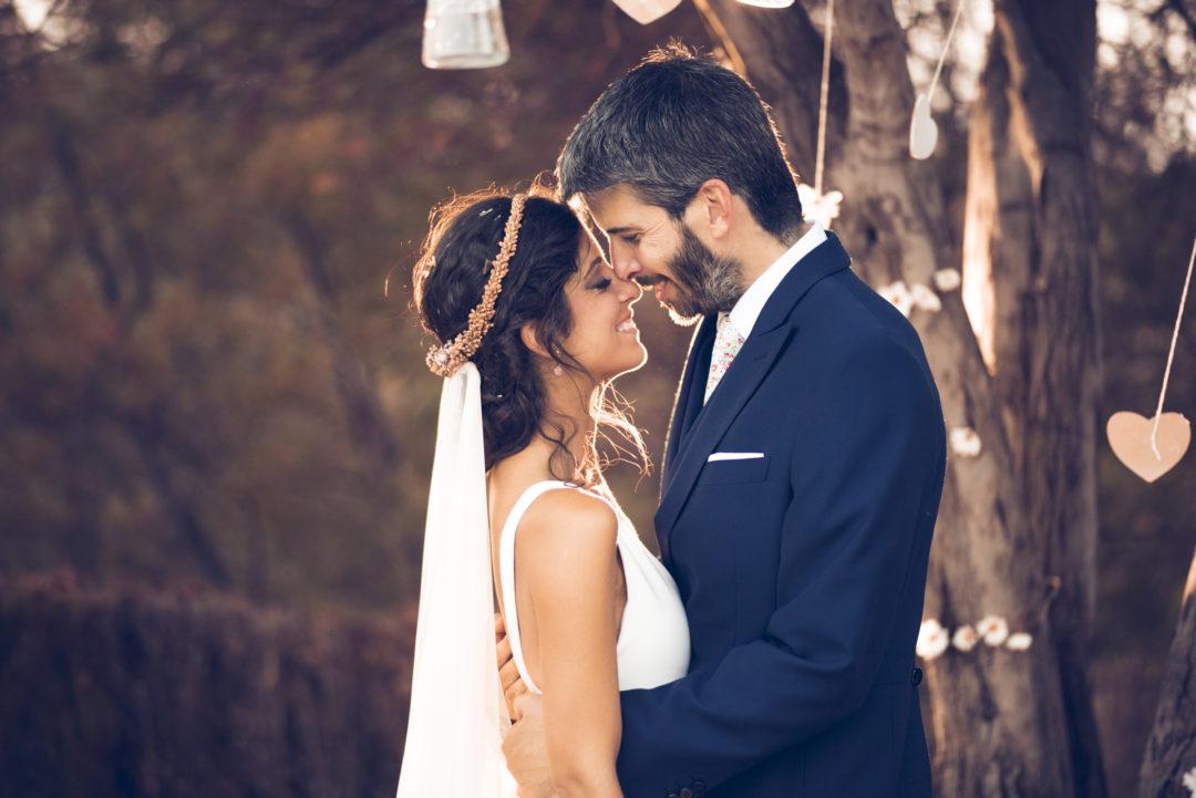 La boda de Estefanía y Luis – Torre Palomar de la Albaida en Córdoba