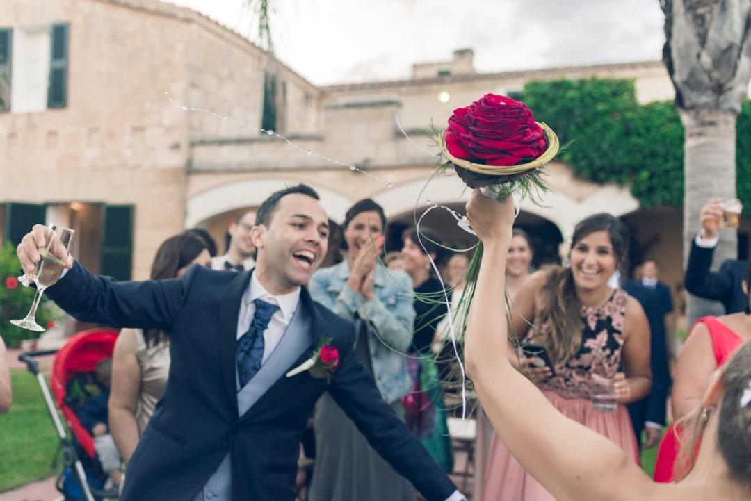 La preboda y la boda de Carla y Fran – Son Salomó – Menorca