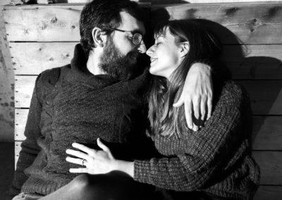 La preboda de Eva y Gabriel – Matadero de Madrid