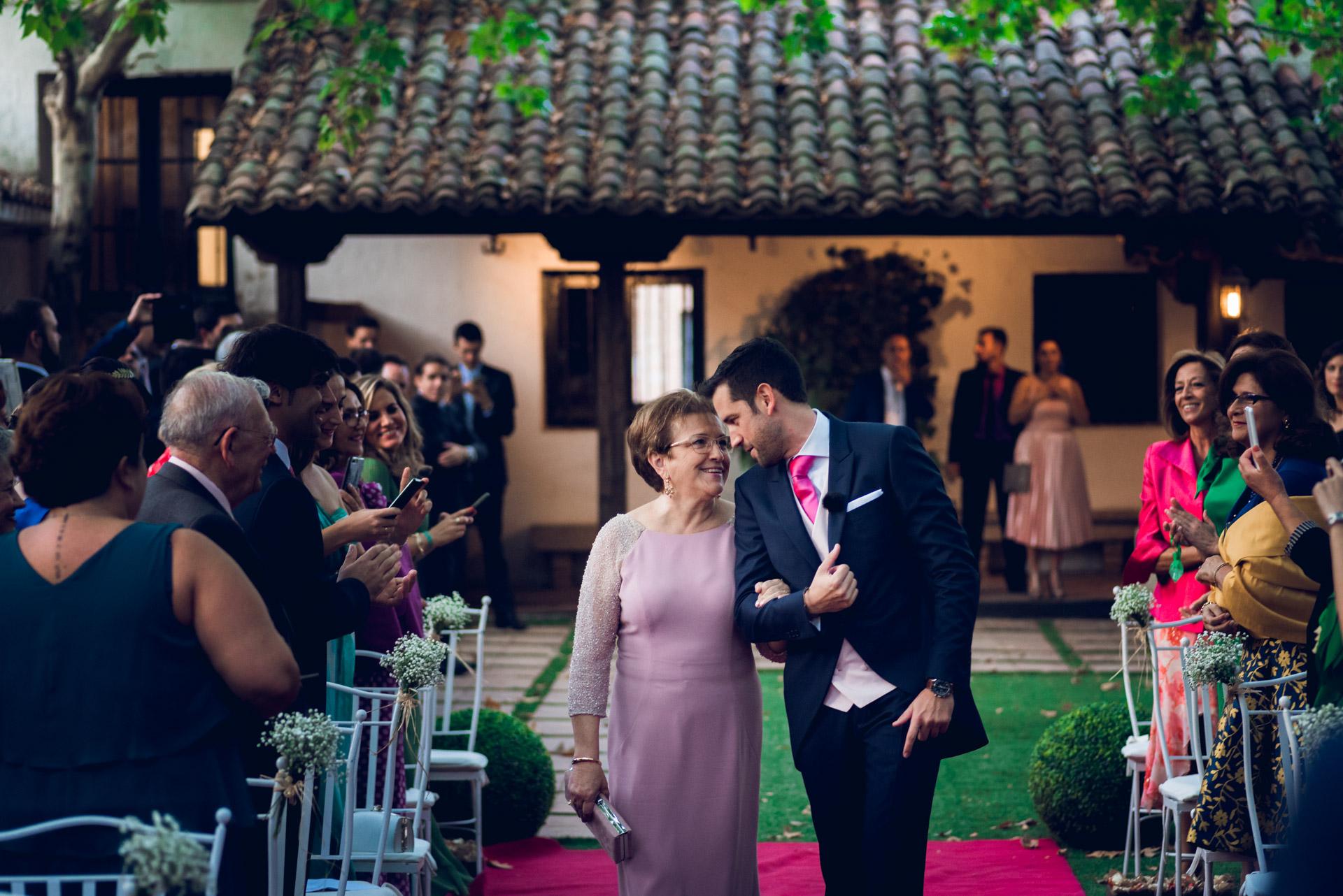 Cómo elegir fotógrafo de boda.