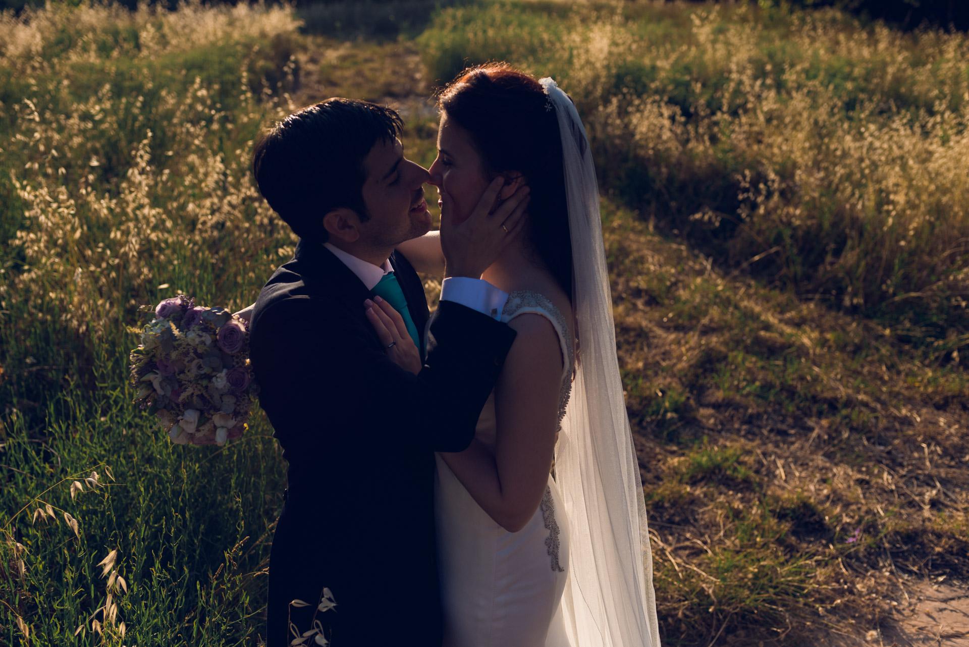 Lugares para hacer las fotos de boda
