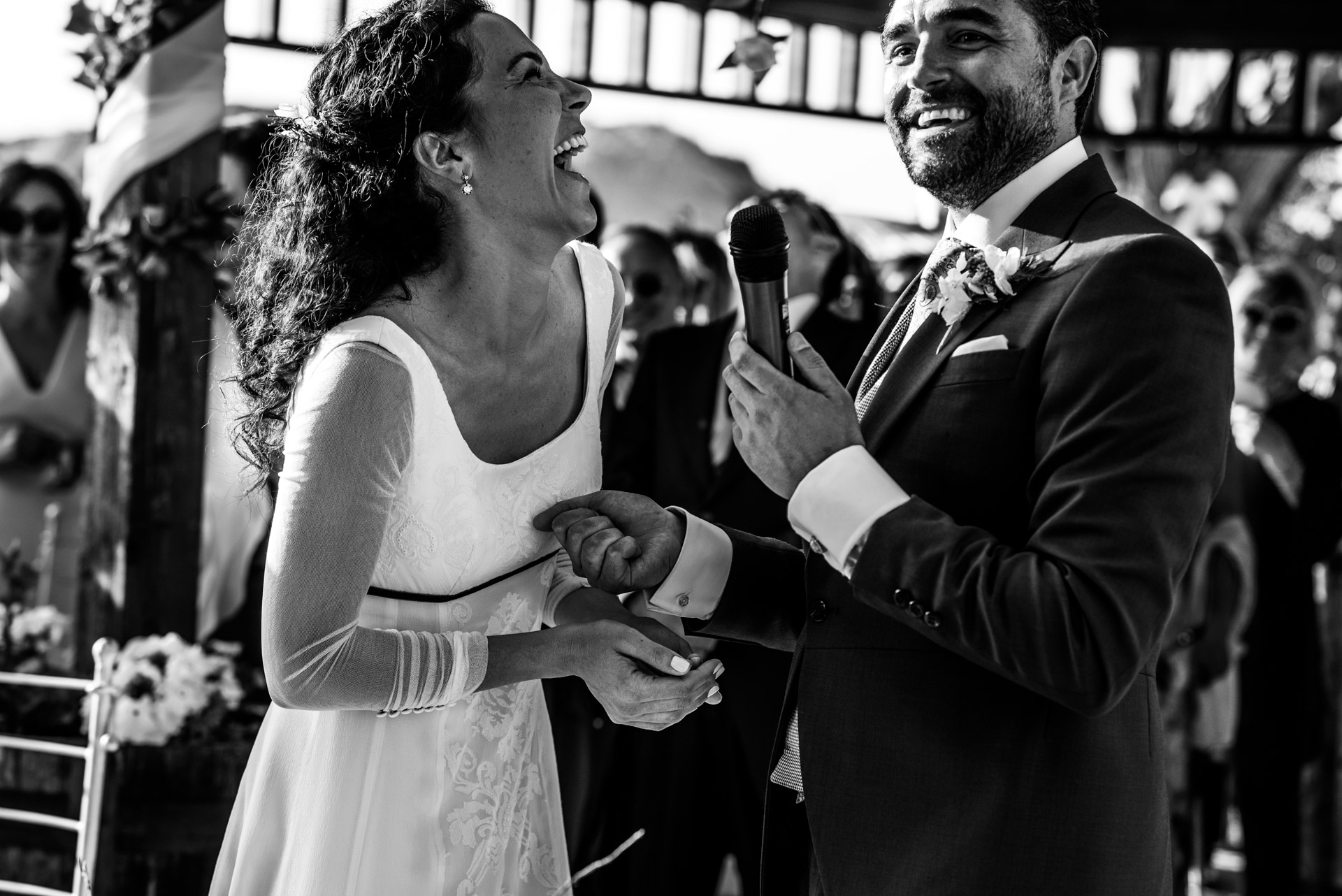 Fotos de boda divertidas y originales