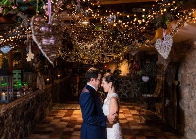 Finca Los Olivos – La boda de Laura y Alfon