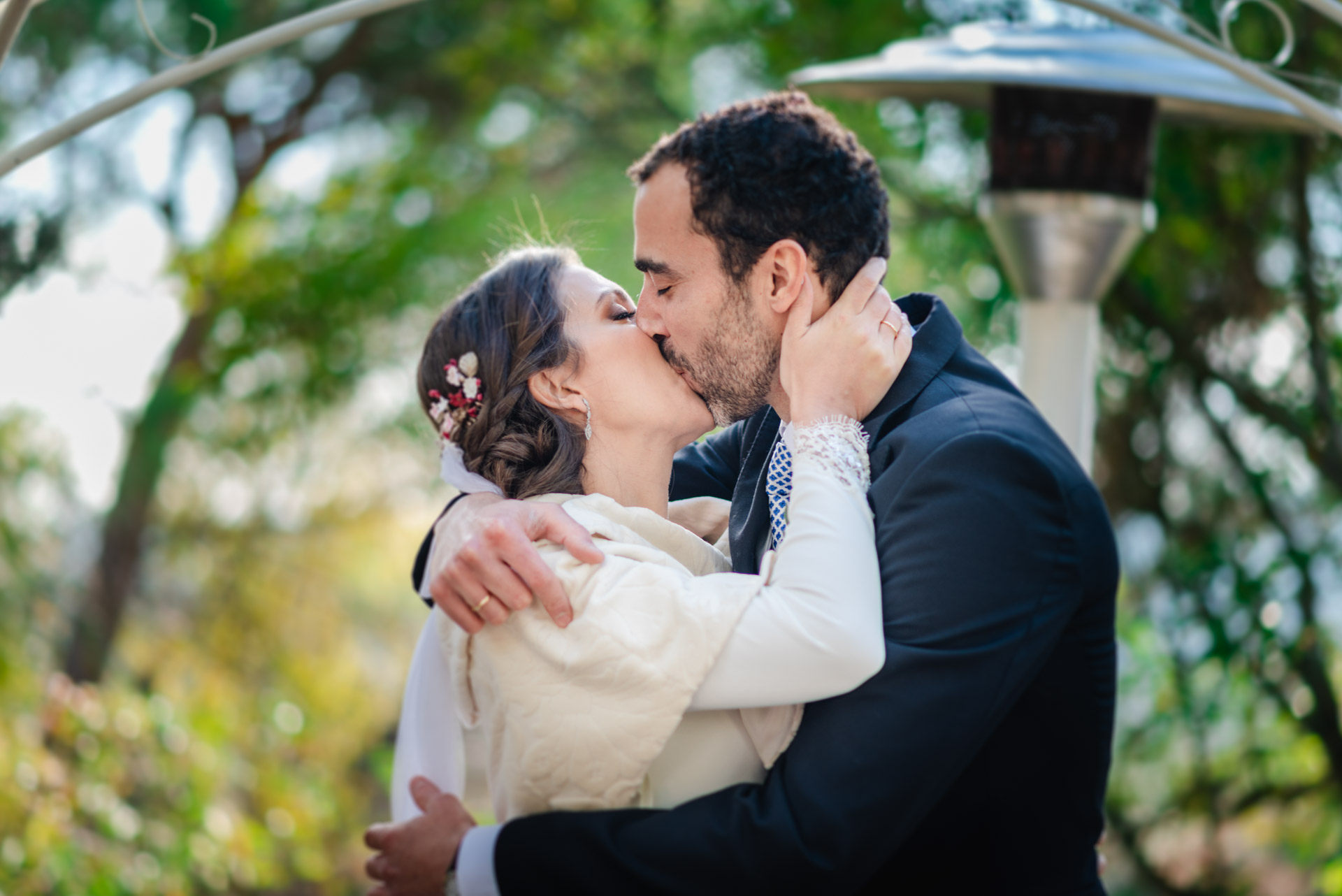 Crazy Love Shots Fotografo boda Madrid - Finca de San Antonio
