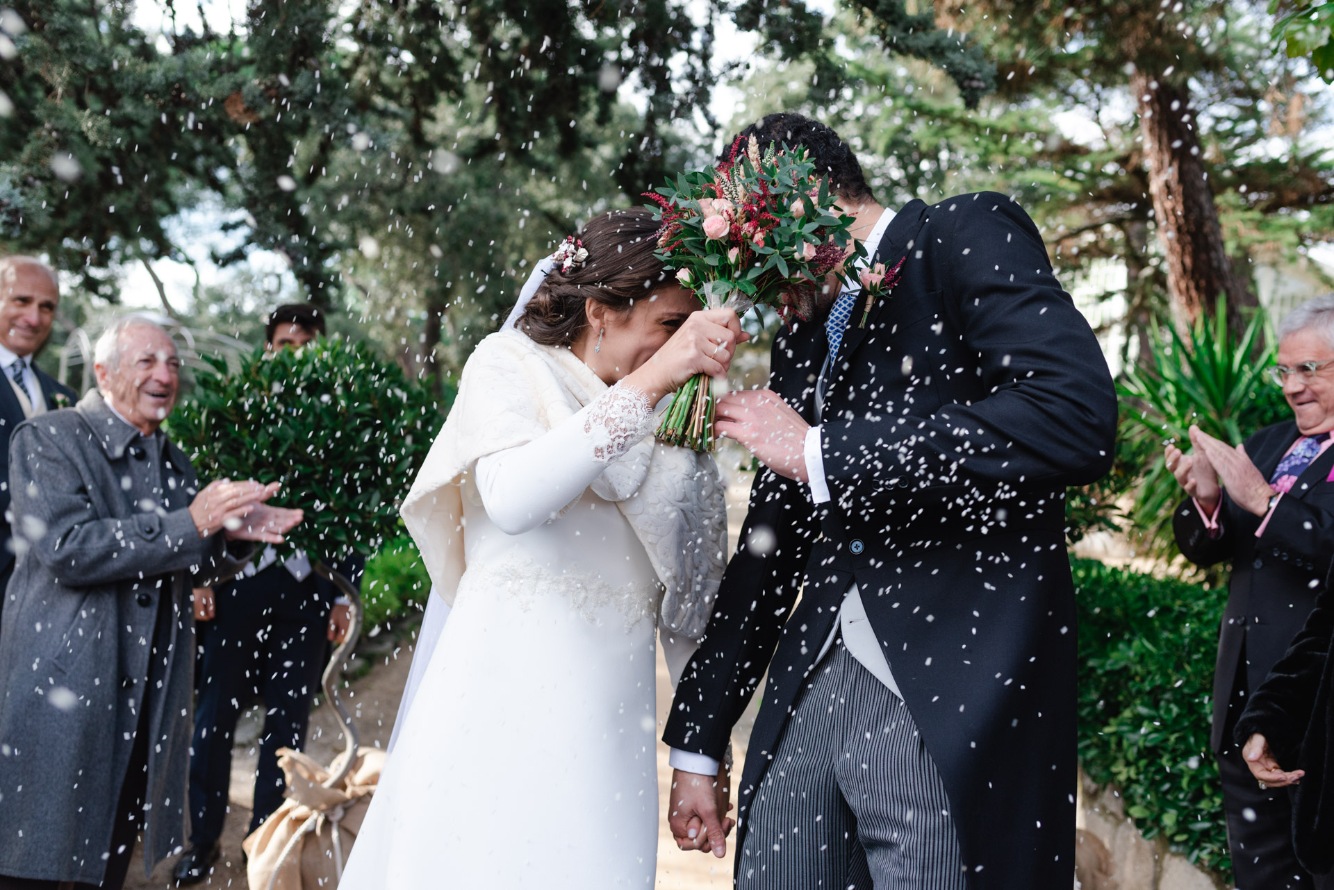 Crazy Love Shots Fotografo boda Madrid - Finca de San Antonio - boda de invierno