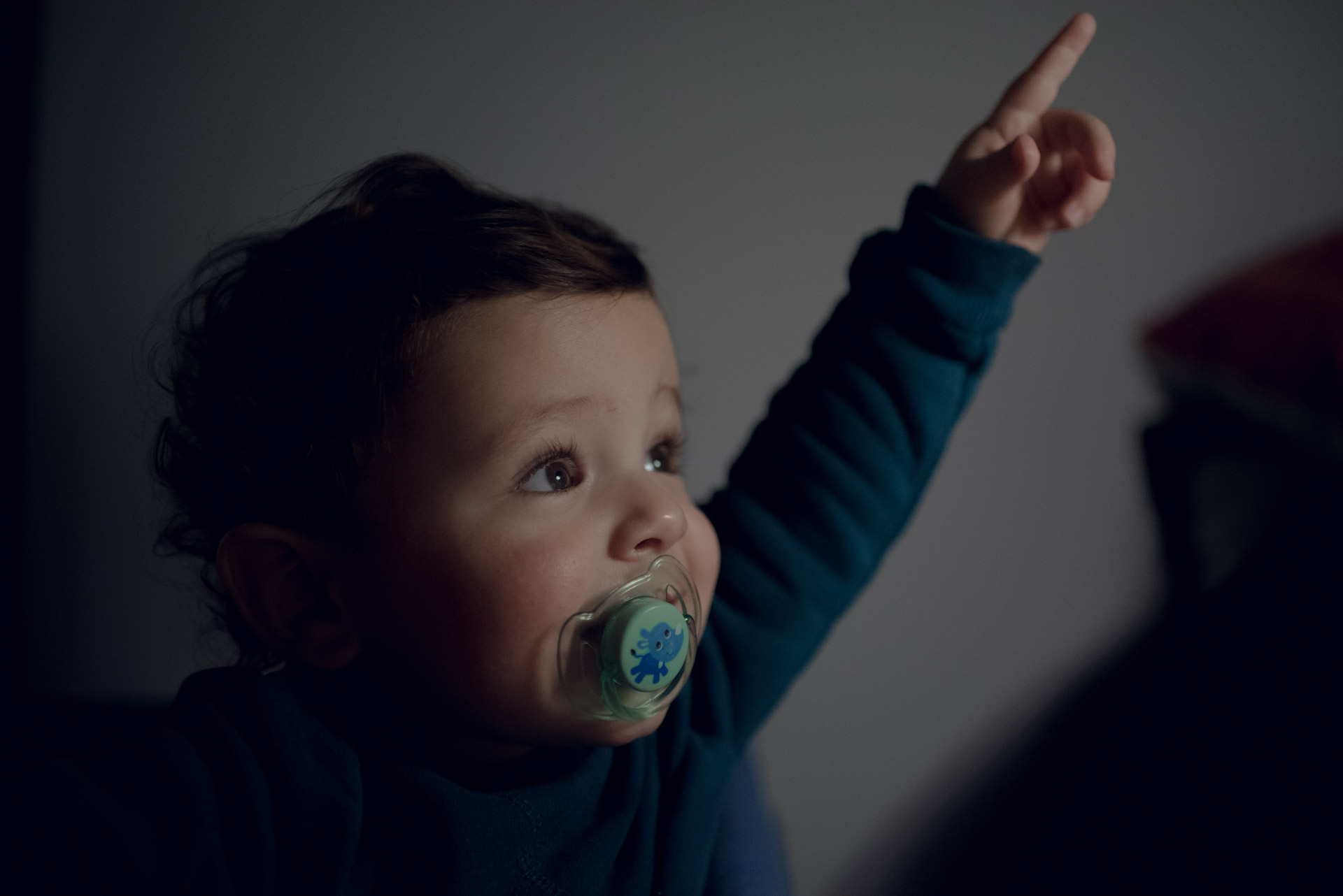 Fotografo infantil Valdebebas