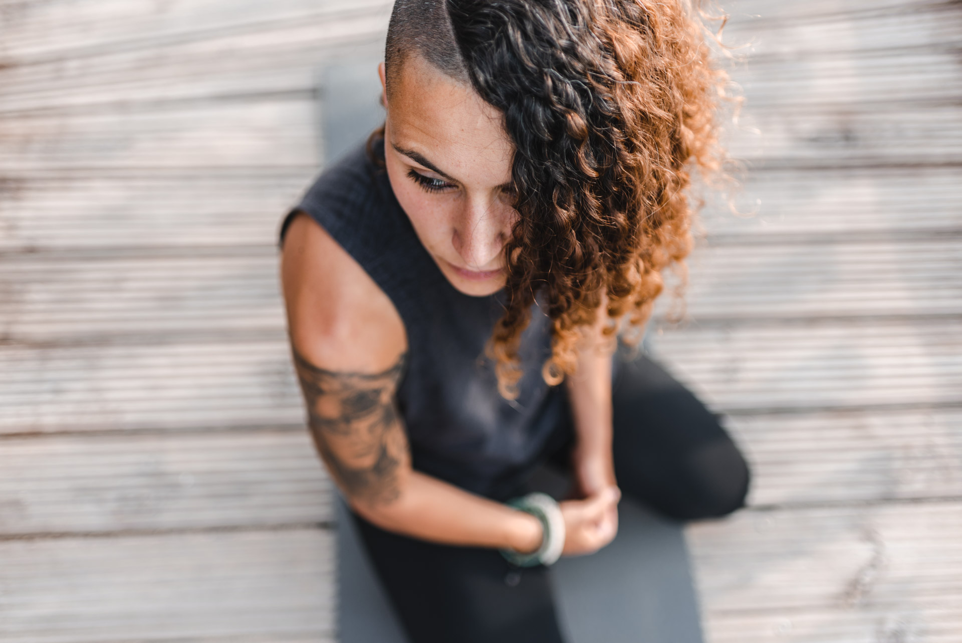 Fotógrafo Valdebebas