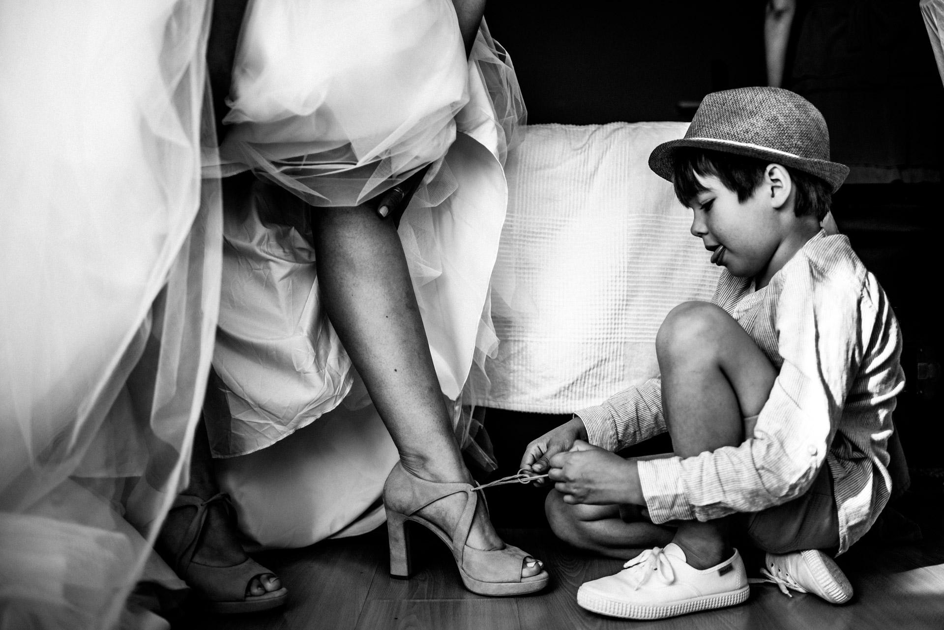 Fotografo Boda Madrid - Finca CLC