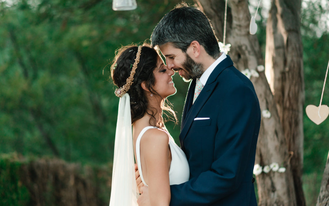 Fotógrafo de boda en Valdebebas