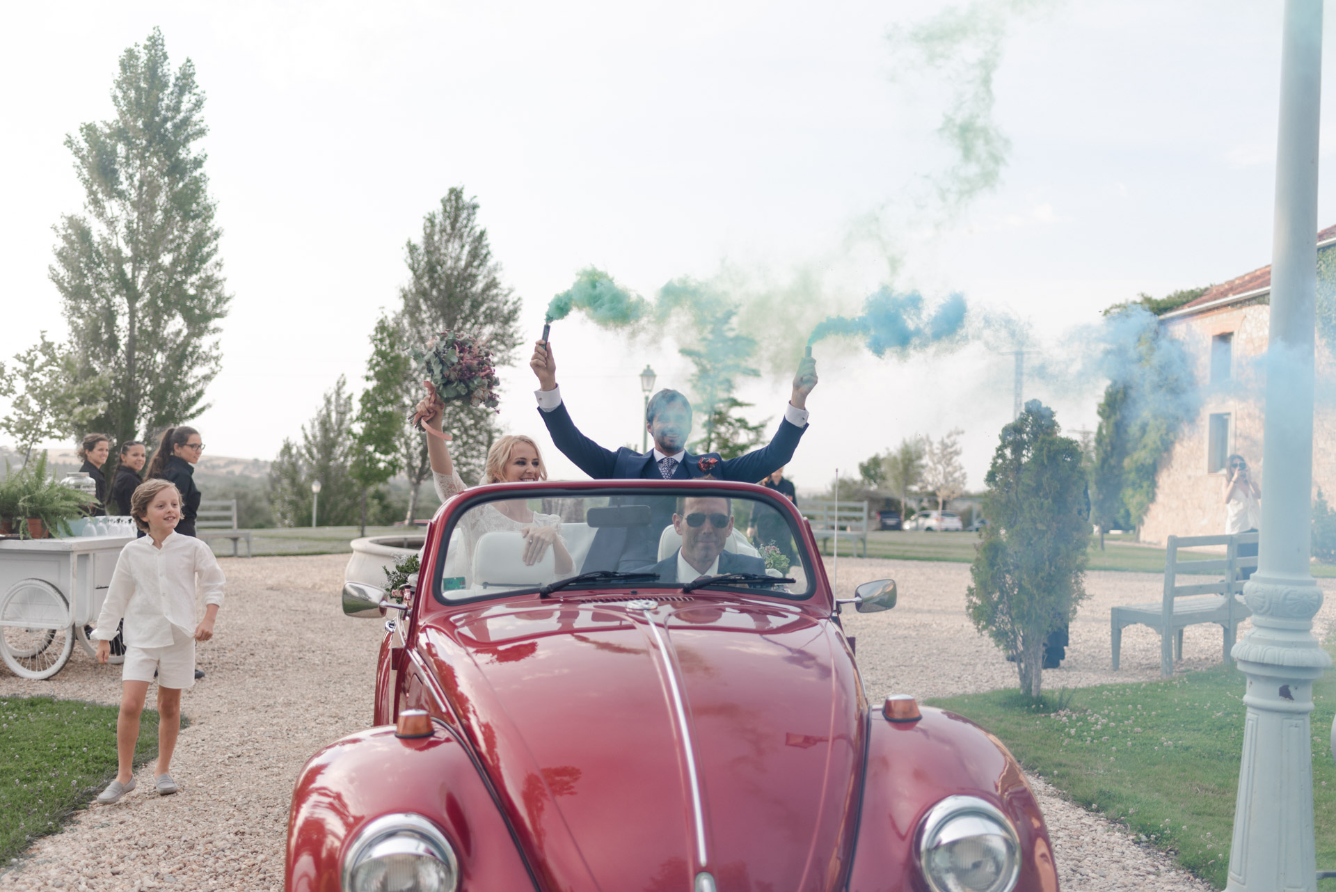 Fotografo Boda Segovia - Crazy Love Shots - Finca Las Margas