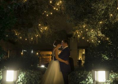 Boda en el Palacio de San Esteban – La boda de Tania y David (adelanto)