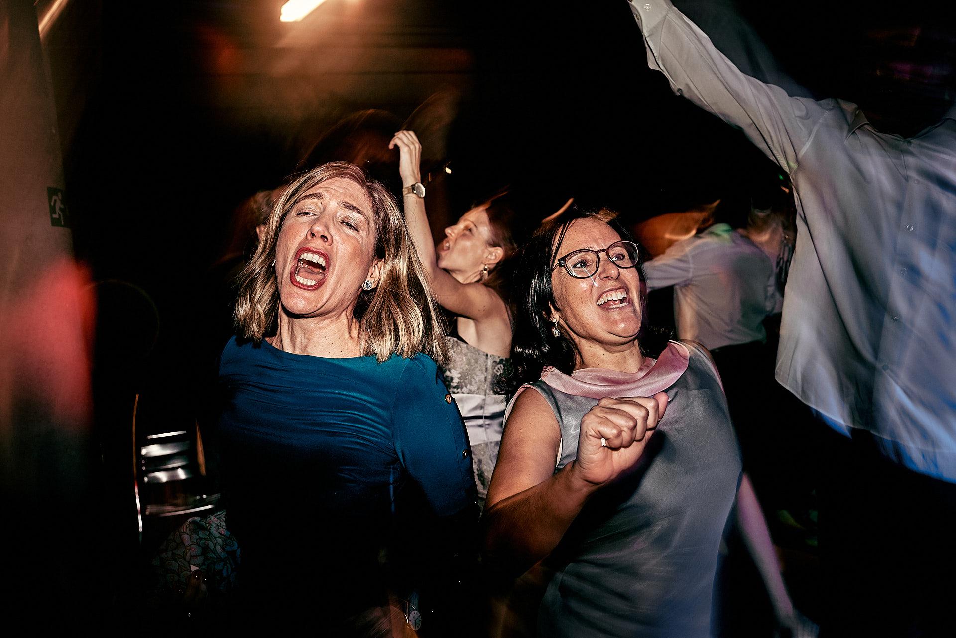 Crazy Love Shots - Boda Bodegas Viñasoro