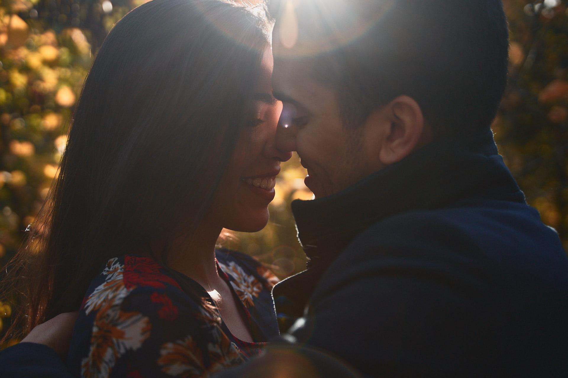 Crazy Love Shots - Fotógrafo Boda Madrid - Preboda Venezolana